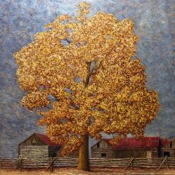 artist - Van Klei, The McNaughton Maple, 48